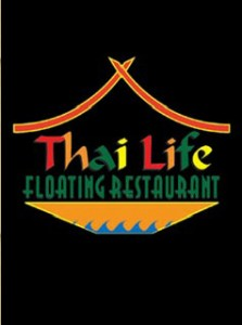 Thai Life Floating restaurant logo