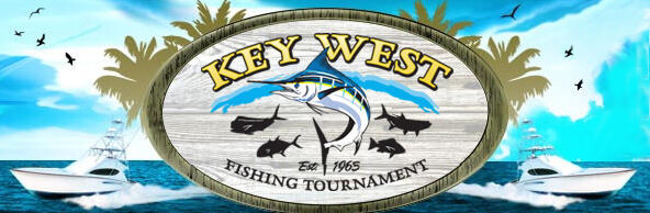Key  West Fishing Tournament logo