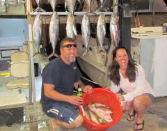 tuna-catch